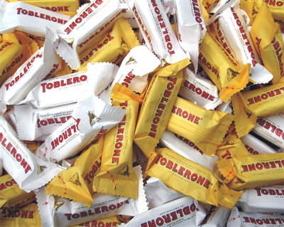 Toblerone mix