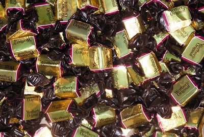 Werthers choco toffee