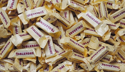 Toblerone original