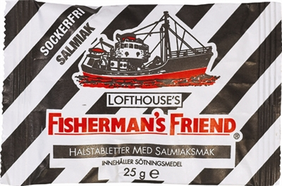 Fishermans Friends SF Salmiak