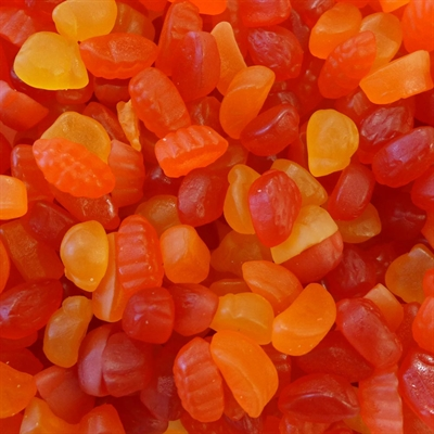 Vidal Fruit Snacks Jelly