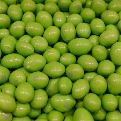 M&M Peanut Green